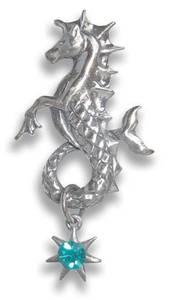 Bilde av Poseidon's Steed to Attract
