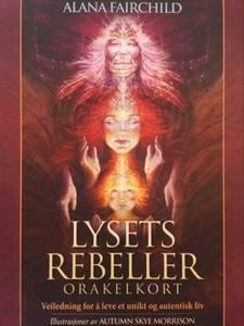 Bilde av Lysets rebeller orakelkort -