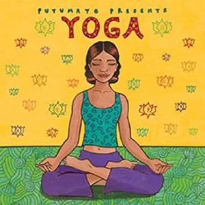 Bilde av Putumayo Presents: Yoga -